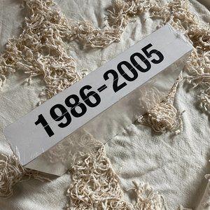 Helmut Lang Archive 1986-2005 Book Set SEALED